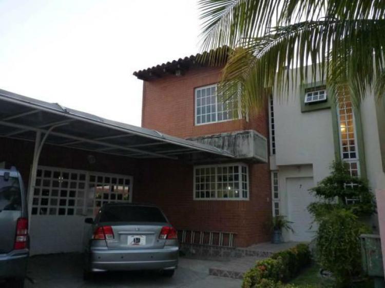 Foto Casa en Venta en Araguama Country, Maracay, Aragua - BsF 39.900 - CAV109578 - BienesOnLine