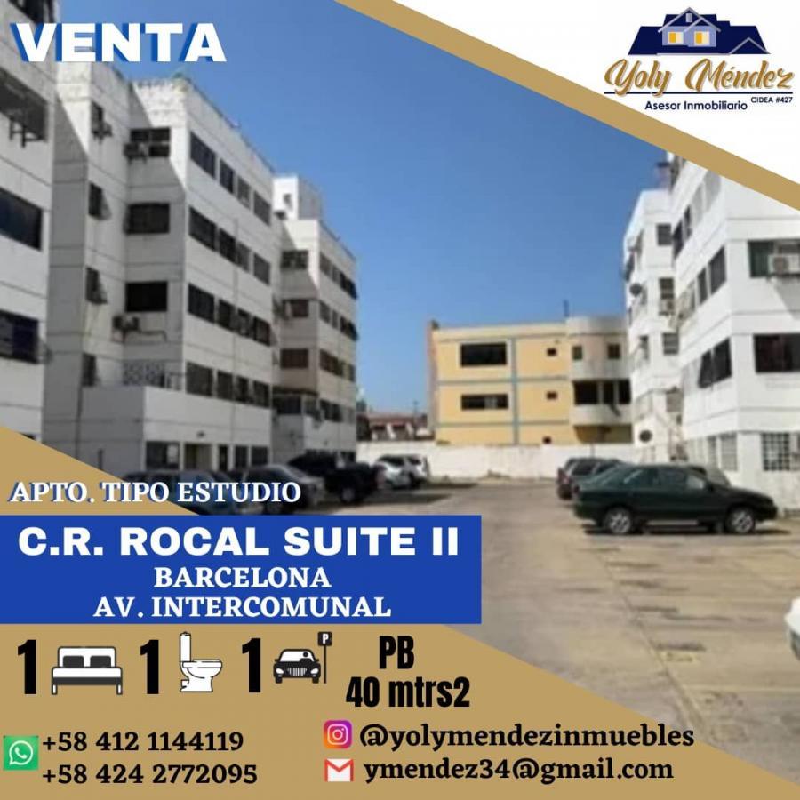 Foto Apartamento en Venta en El carmen, Barcelona, Anzo�tegui - U$D 9.000 - APV155797 - BienesOnLine