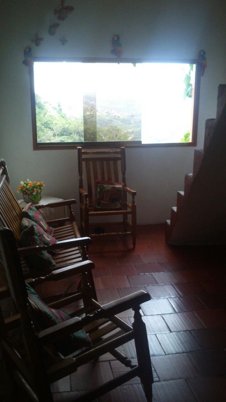Foto Casa en Venta en los teques, Los Teques, Miranda - BsF 22 - CAV99643 - BienesOnLine