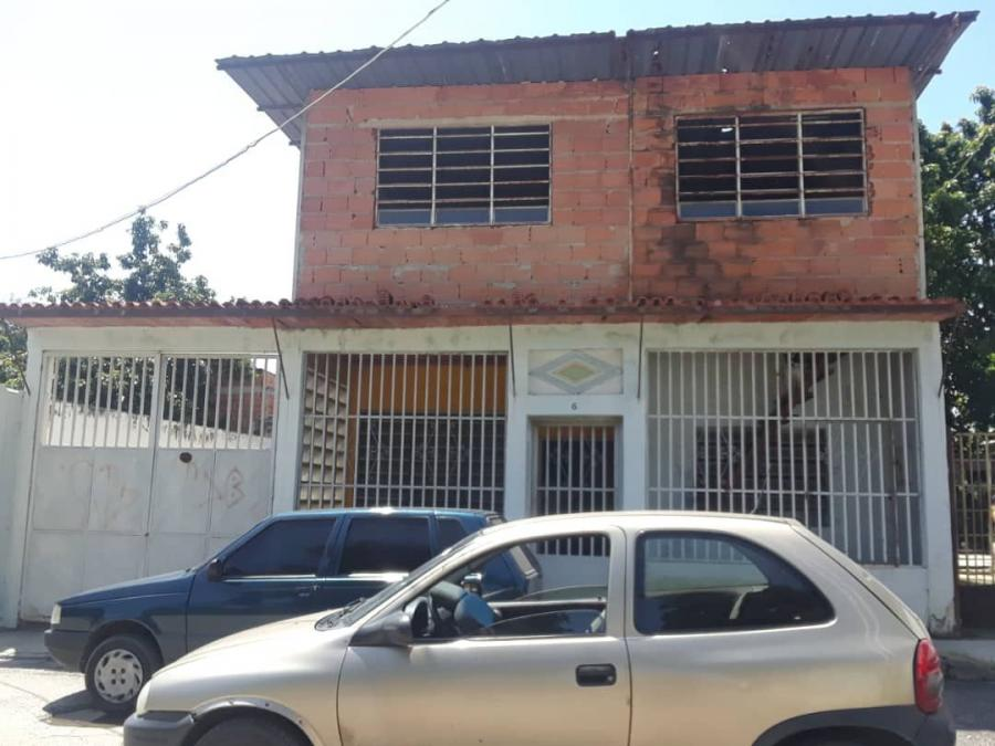 Foto Casa en Venta en jose ovalles, Maracay, Aragua - U$D 5.000 - CAV155369 - BienesOnLine
