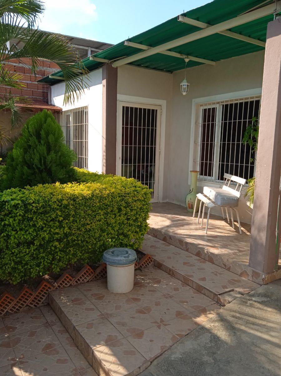 Foto Casa en Venta en Saman de guere, Turmero, Aragua - U$D 15.000 - CAV146139 - BienesOnLine
