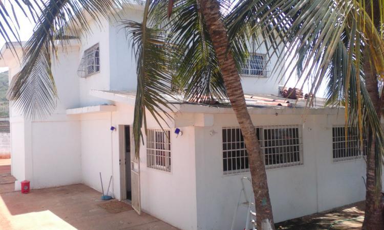 Foto Casa en Venta en Vista al Mar, Puerto P�ritu, Anzo�tegui - BsF 5.000 - CAV67604 - BienesOnLine