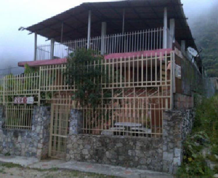 Foto Casa en Venta en La Puerta, Valera, Trujillo - BsF 25.000.000 - CAV68210 - BienesOnLine