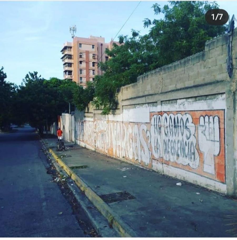 Foto Terreno en Venta en Palmar este, Caraballeda, Vargas - U$D 180.000 - TEV124849 - BienesOnLine