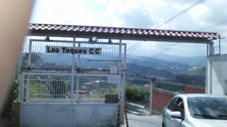Foto Terreno en Venta en guaicaipuro, Los Teques, Miranda - BsF 25.000.000 - TEV95114 - BienesOnLine