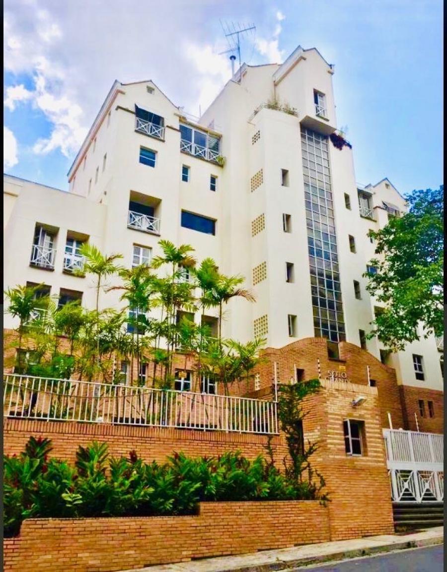 Foto Apartamento en Venta en Valle Arriba, Baruta, Distrito Federal - U$D 229.000 - APV145330 - BienesOnLine