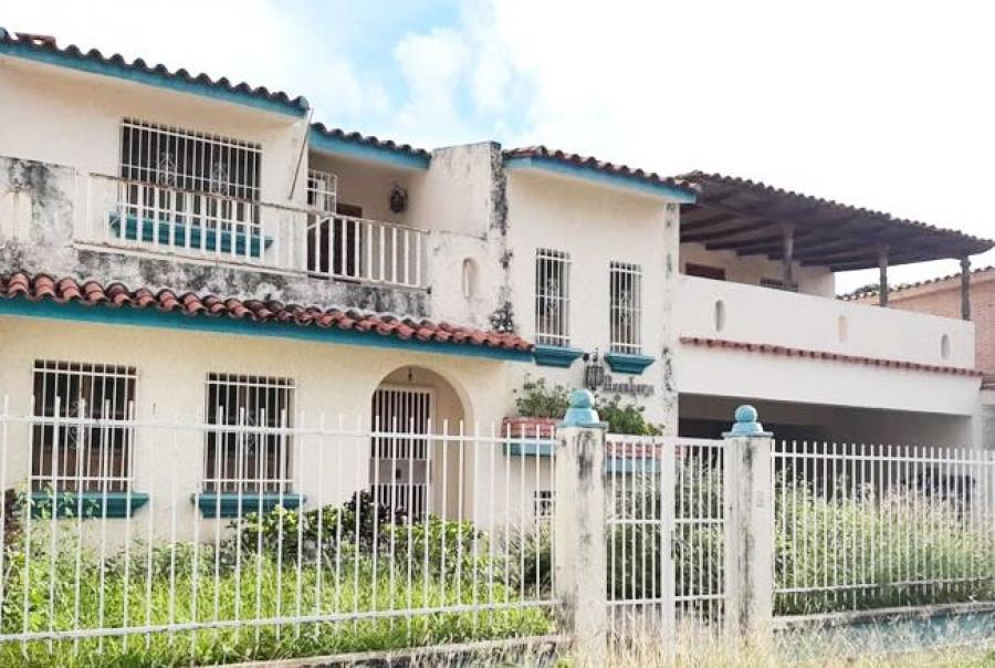 Foto Casa en Venta en Valencia, Carabobo - U$D 53.000 - CAV141858 - BienesOnLine