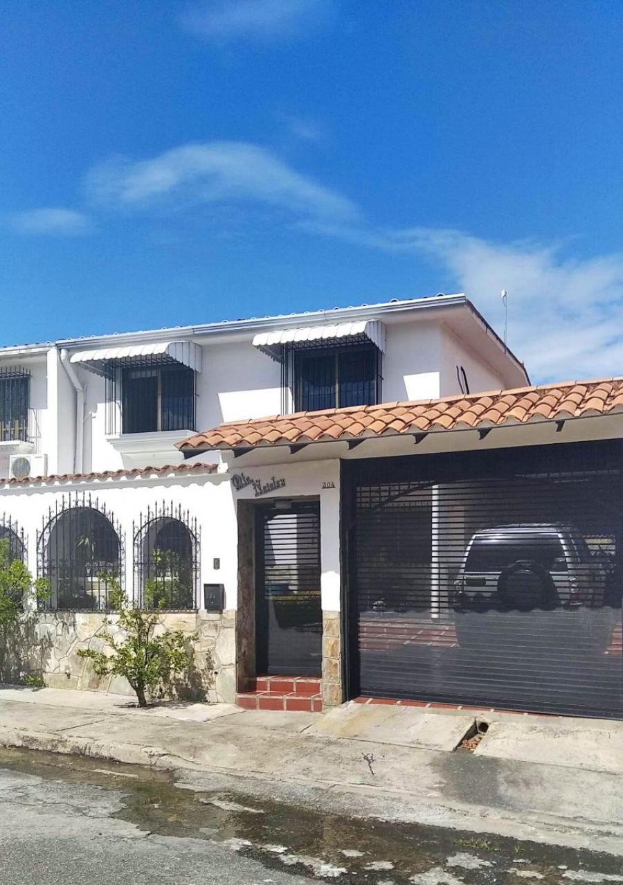 Foto Casa en Venta en Zamora, Guatire, Miranda - U$D 90.000 - CAV151594 - BienesOnLine