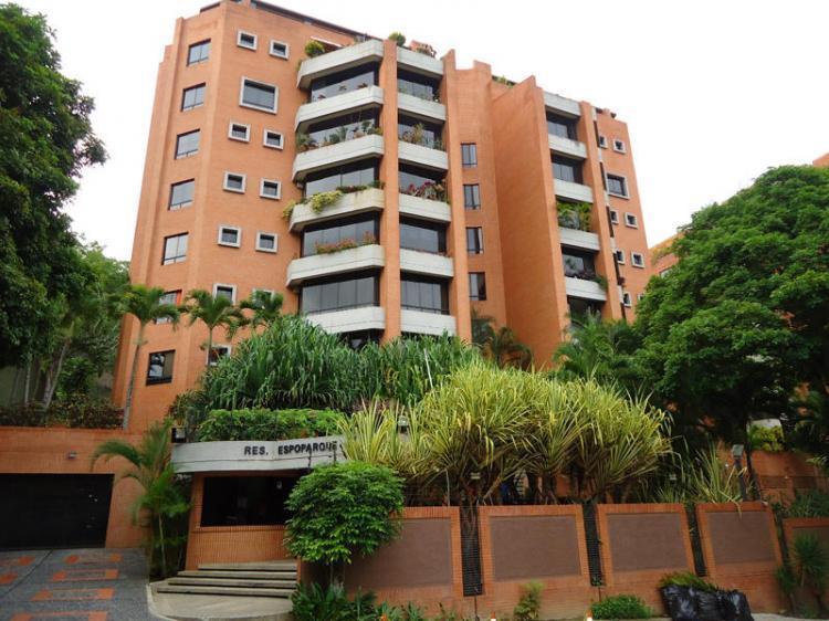 Foto Apartamento en Venta en Valle Arriba, Distrito Federal - APV108958 - BienesOnLine