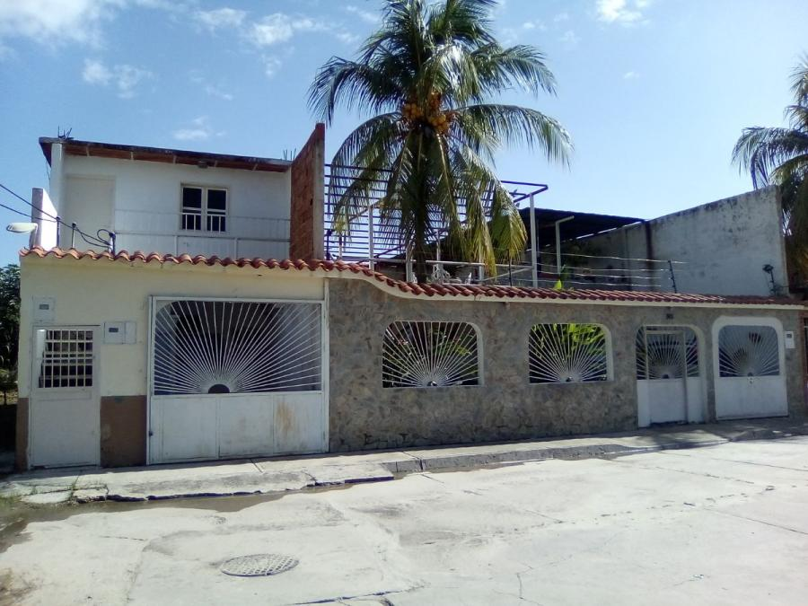 Foto Casa en Venta en PEDRO JOSE OVALLES, Maracay, Aragua - U$D 34.000 - CAV153742 - BienesOnLine