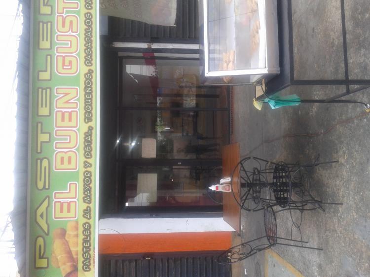 Foto Negocio en Venta en Via Perija Urb el Caujaro, San Francisco, Zulia - BsF 600.000 - NEV50626 - BienesOnLine