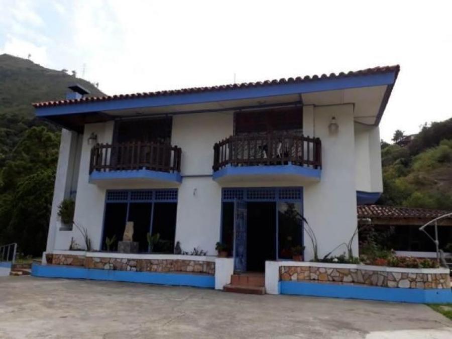 Foto Casa en Venta en Valera, Trujillo - BsF 155.000 - CAV126033 - BienesOnLine