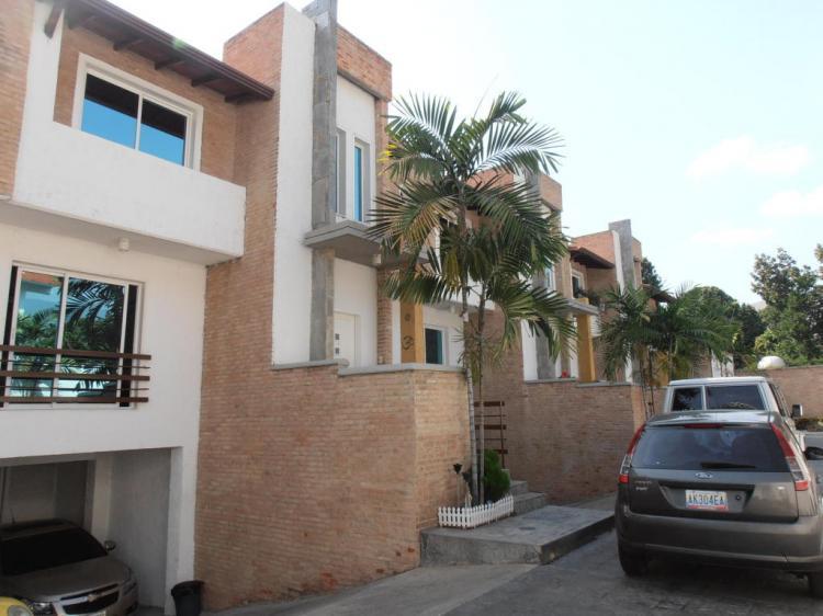 Foto Casa en Venta en Maracay, Aragua - BsF 875.000.000 - CAV72434 - BienesOnLine
