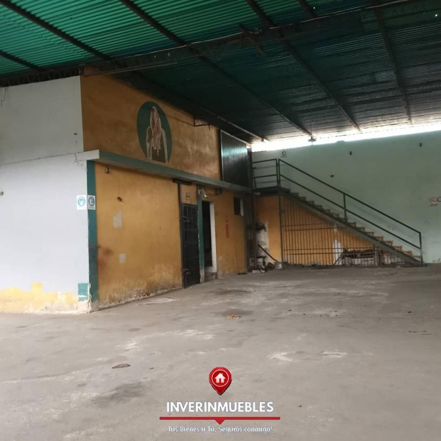 Foto Galpon en Venta en Iribarren, Zona Norte, Lara - U$D 200 - GAV151402 - BienesOnLine