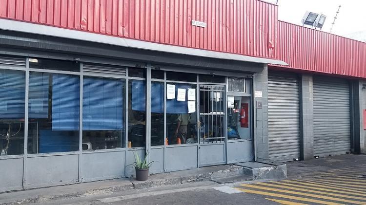 Foto Galpon en Venta en Parroquia El Recreo, El Recreo, Distrito Federal - BsF 550.000 - GAV111724 - BienesOnLine