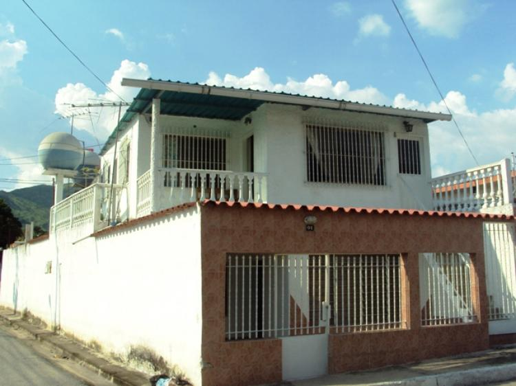 Foto Casa en Venta en Santa Eduviges, Maracay, Aragua - BsF 20.000.000 - CAV29274 - BienesOnLine